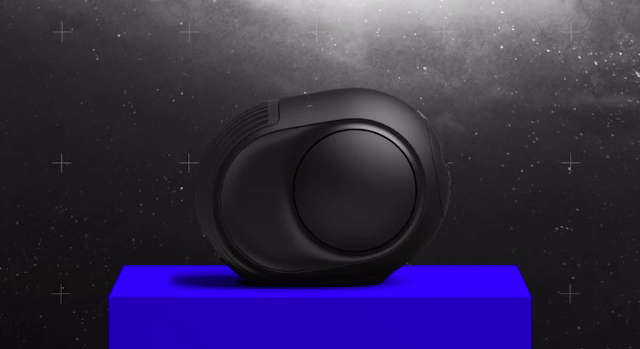 Devialet Phantom Reactor is now available in a new Matt Black finish