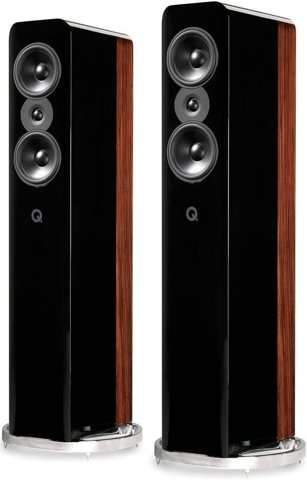Q Acoustics Winter Promo Save 20% On Concept 300 And 500