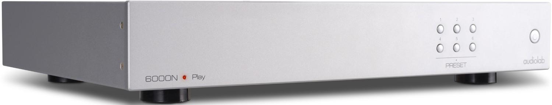 Audiolab 6000N Silver