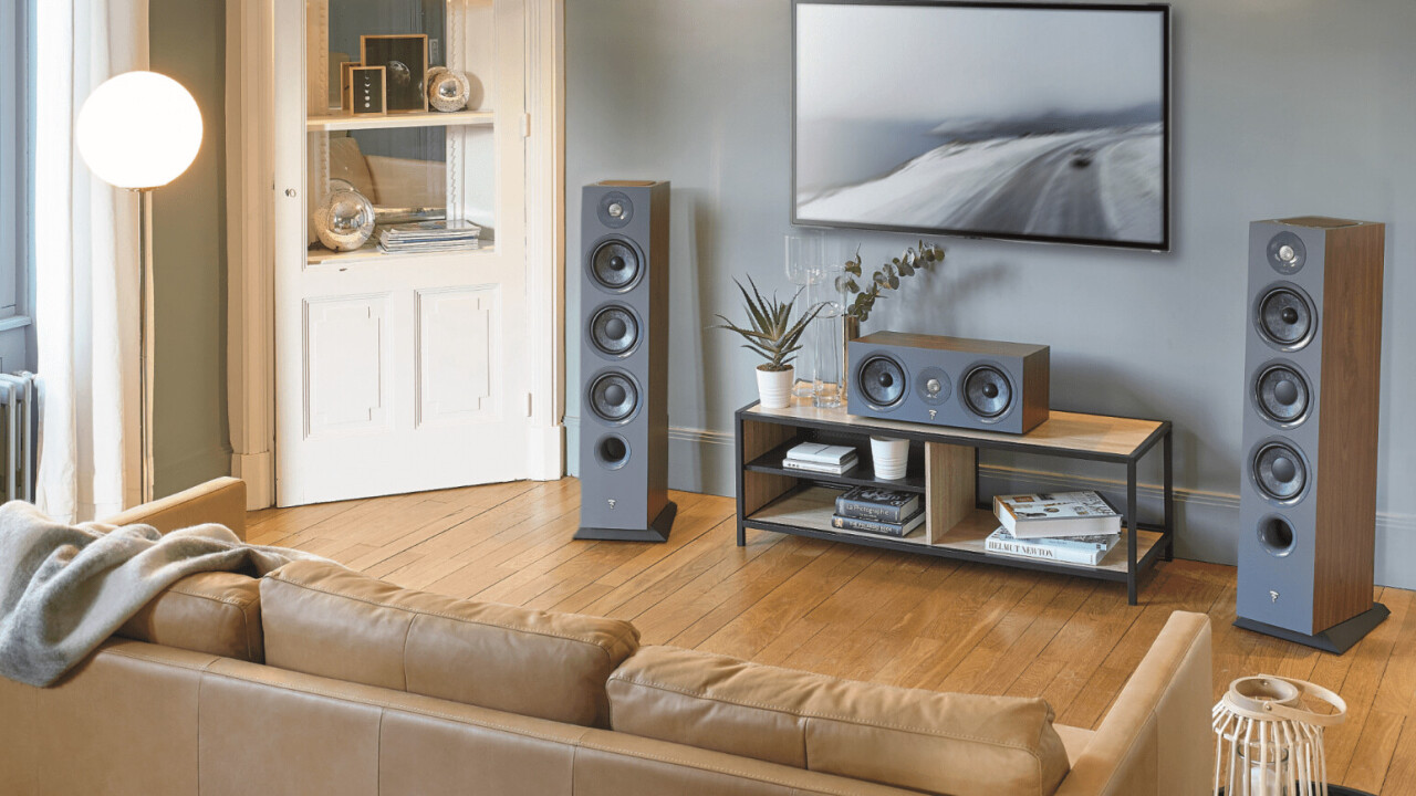 Focal Chora speakers, an excellent new range for hi fi and
