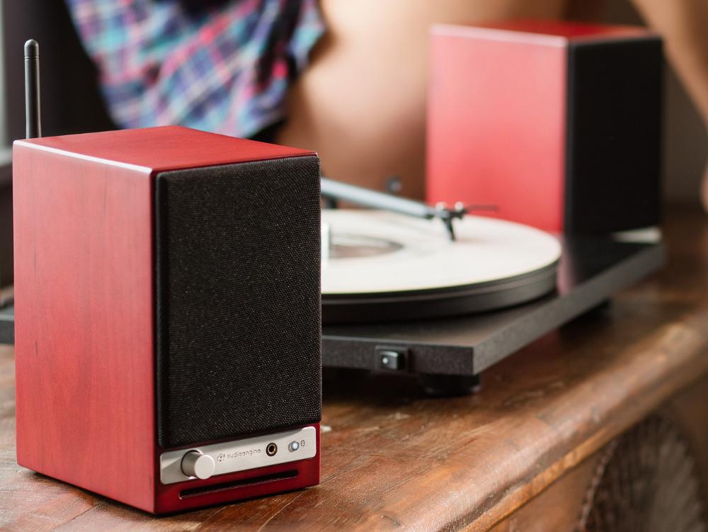 Audioengine HD3 Active Speakers (Pair)