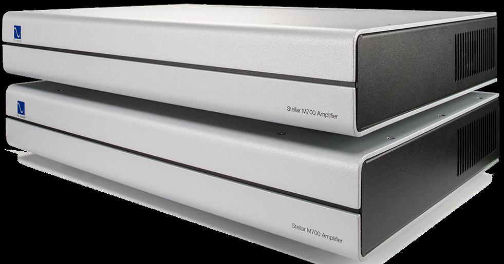 PS Audio Stellar M700 Mono Power Amplifier (Pair)