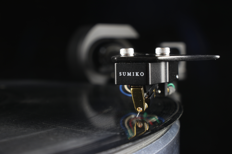 Sumiko Cartridges