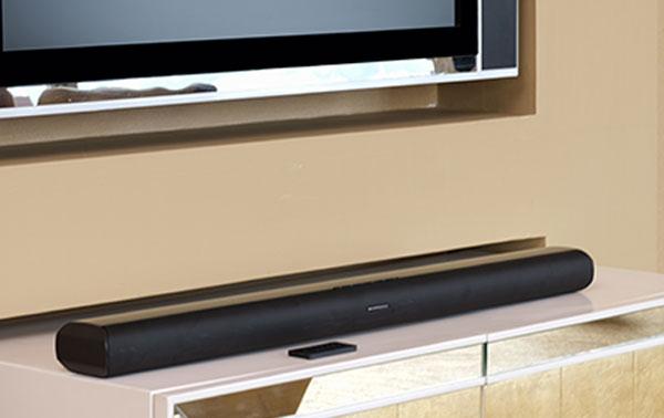 Wharfedale Vista 200 soundbar