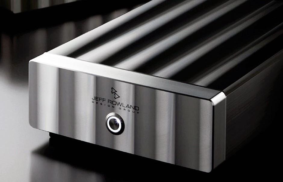 jeff rowland model 525 stereo power_amplifier