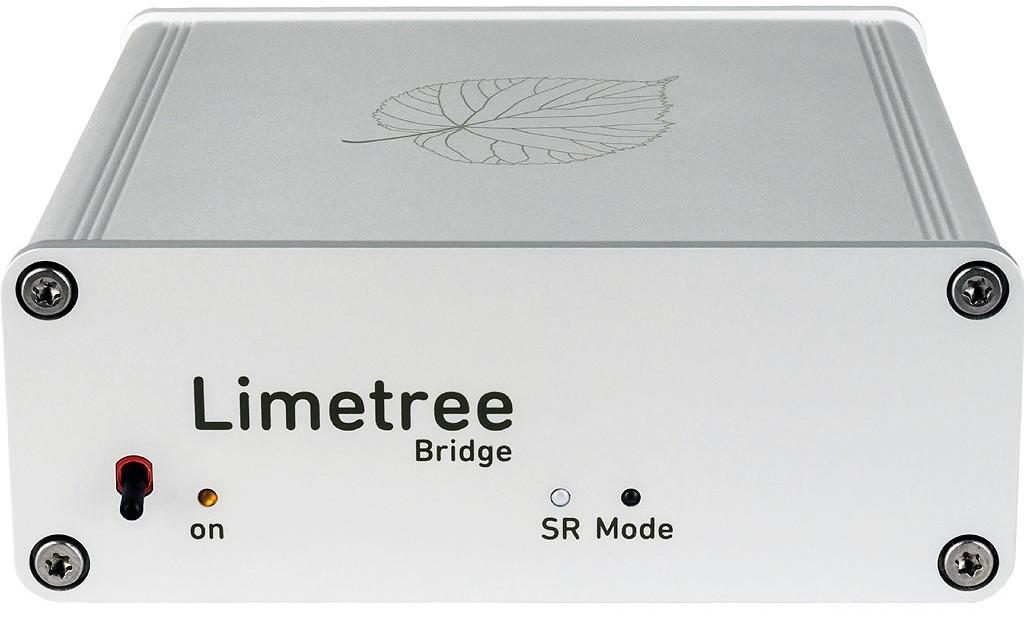 Lindemann Limetree Bridge