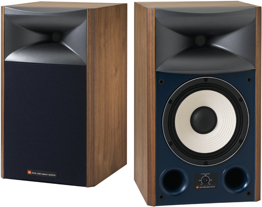 JBL 4306 Speakers (Pair)