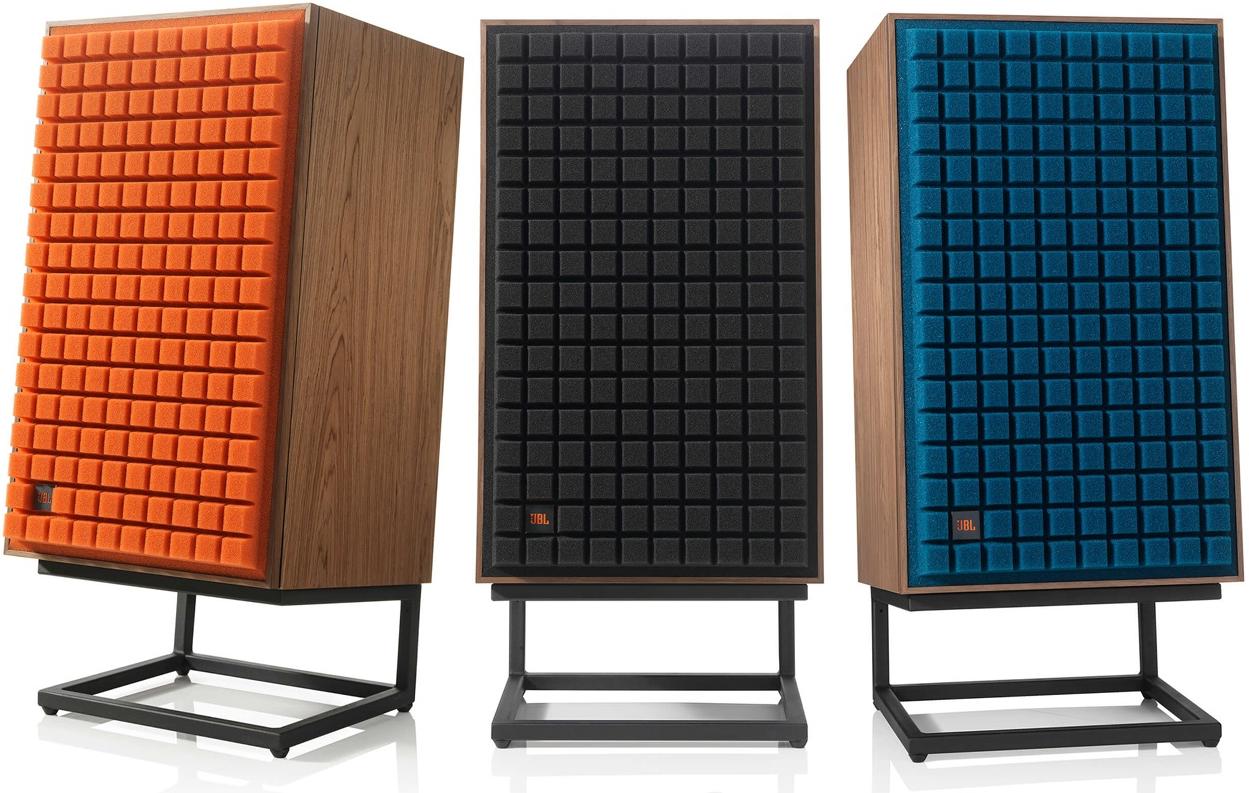 JBL L100 Classic Speakers (Pair)