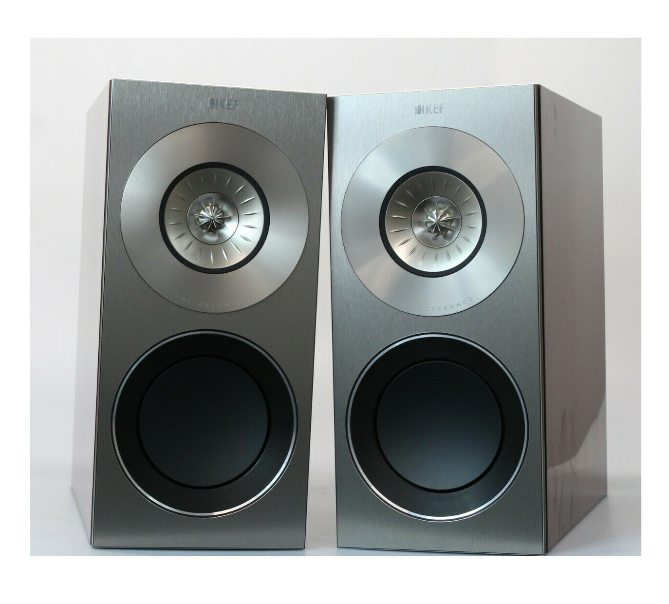 Kef Reference 1 Speakers