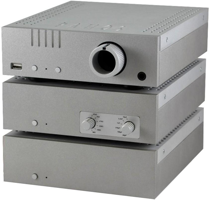 Pathos Acoustics smaller hi-fi range