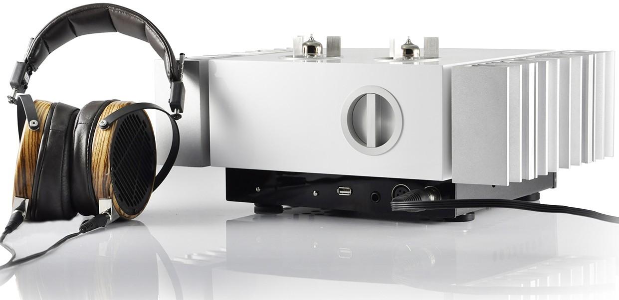 Pathos InPol Ear Headphone Amplifier