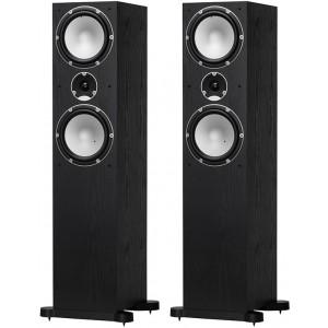 Tannoy Mercury 7.4 Speakers (Pair) Black Oak
