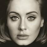 Adele - 25 180g MOV LP