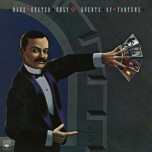 Blue Öyster Cult - Agents of Fortune 180g MOV LP