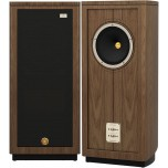 Tannoy Prestige GRF speakers walnut finish