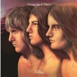 Emerson, Lake & Parmer - Trilogy 180g MOV LP