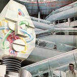 Alan Parsons Project - I Robot - 180g MOV LP