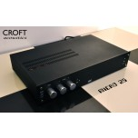 Croft Acoustics Micro 25 Pre Amplifier