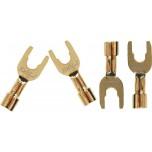 Dali Spade Plugs - 4 Pack