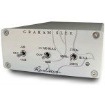 Graham Slee Revelation C Phono Stage