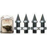 MJ Acoustics M8 Carpet Spikes