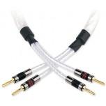 QED Genesis Silver Spiral Speaker Cable - Per Metre