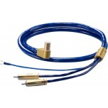 Ortofon 6NX-TSW-1010 Tonearm Cable (RCA 5 pin L-shaped connector)