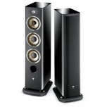 Focal Aria 926 Speakers Black High Gloss