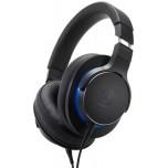 Audio Technica ATH-MSR7b Noise Cancelling Headphones - Black