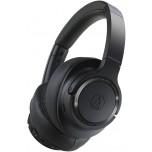 Audio Technica ATH-SR50BT Headphones Black