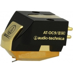 Audio Technica ATOC9 III MC Phono Cartridge Side