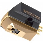 Audio Technica AT-OC9ML/II MC Phono Cartridge