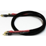 Black Rhodium Melody RCA Interconnects