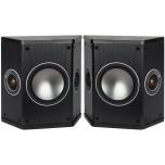 Monitor Audio Bronze FX Dipole Speakers (Pair) Black