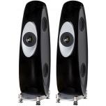 Elac Concentro M Speakers (Pair) Black