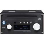 Teac CR-H101-DAB Stereo Receiver Black