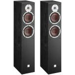 Dali Spektor 6 Speakers (Pair) Black