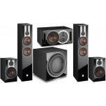 Dali Opticon 6 5.1 Speaker Package