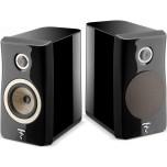 Focal Kanta No1 Speakers (Pair) - Black - Cancelled Order