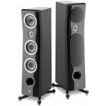 Focal Kanta No2 Speakers (Pair) Black