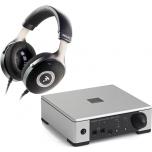 Focal Elear Headphones + Meridian Prime MQA Package