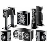 Focal Sopra 2 Home Cinema 7.1 Speaker Package