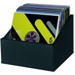 Glorious Record Box Advanced 110 Vinyl Record Storage