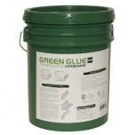 Green Glue Noise Proofing Compound - 5 Gallon Pail