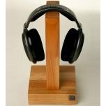 Hi-Fi Racks Wooden Headphones Stand