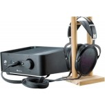 HiFi Man Jade II Electrostatic Headphones Full System