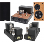 Icon Audio LA4 MkIII + MB30SE Monoblok amplifiers + ProAc DB3 Speakers
