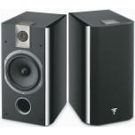Focal Chorus 706 Speakers (Pair) Black