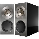 KEF The Reference 1 Speakers gloss black