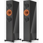 KEF The Reference 3 Foundry in Copper Black Aluminium